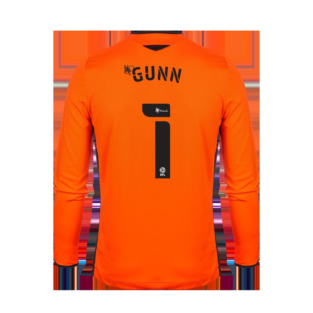 2020/21 Junior Away GK Shirt - Gunn