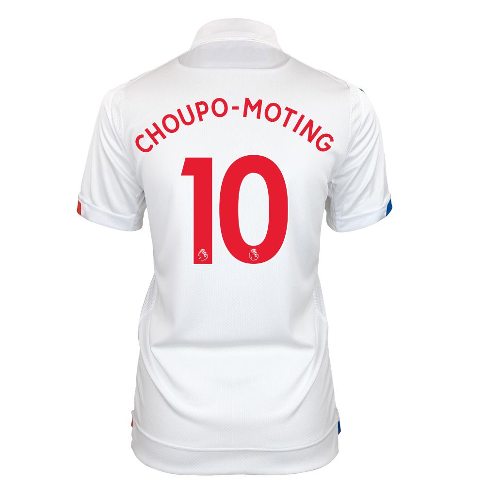 2017/18 Ladies Third Shirt - Choupo-Moting