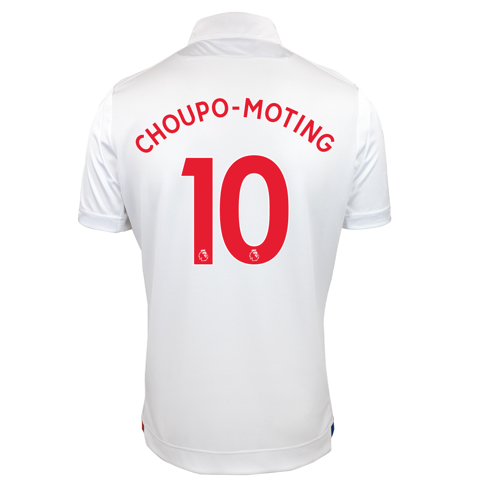 2017/18 Junior Third SS Shirt - Choupo-Moting
