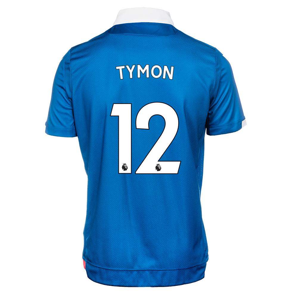 2017/18 Ladies Away Shirt - Tymon