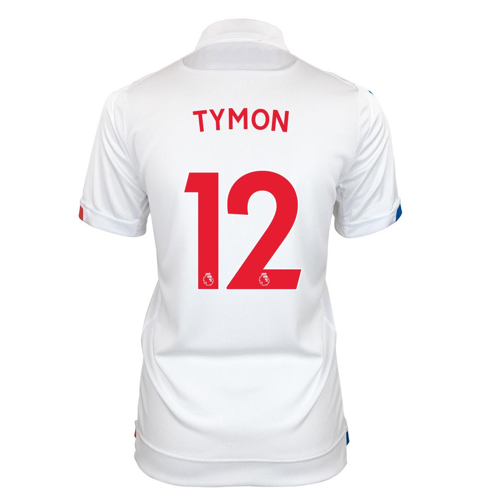 2017/18 Ladies Third Shirt - Tymon