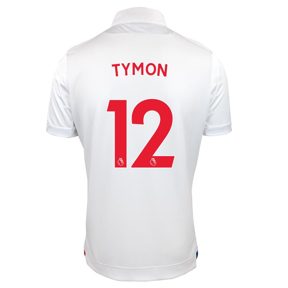 2017/18 Junior Third SS Shirt - Tymon