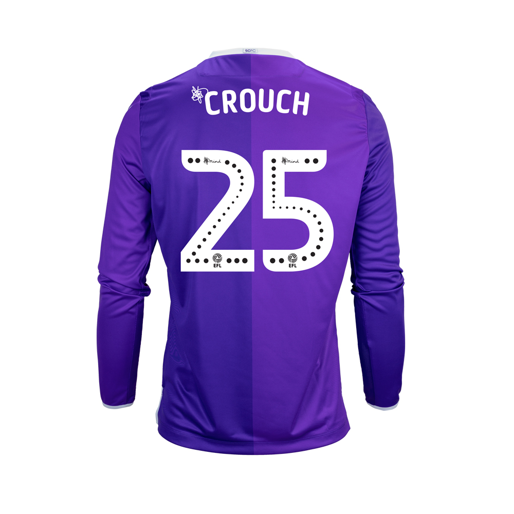 2018/19 Adult Away LS Shirt - Crouch