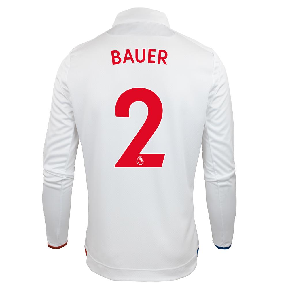 2017/18 Junior Third LS Shirt - Bauer