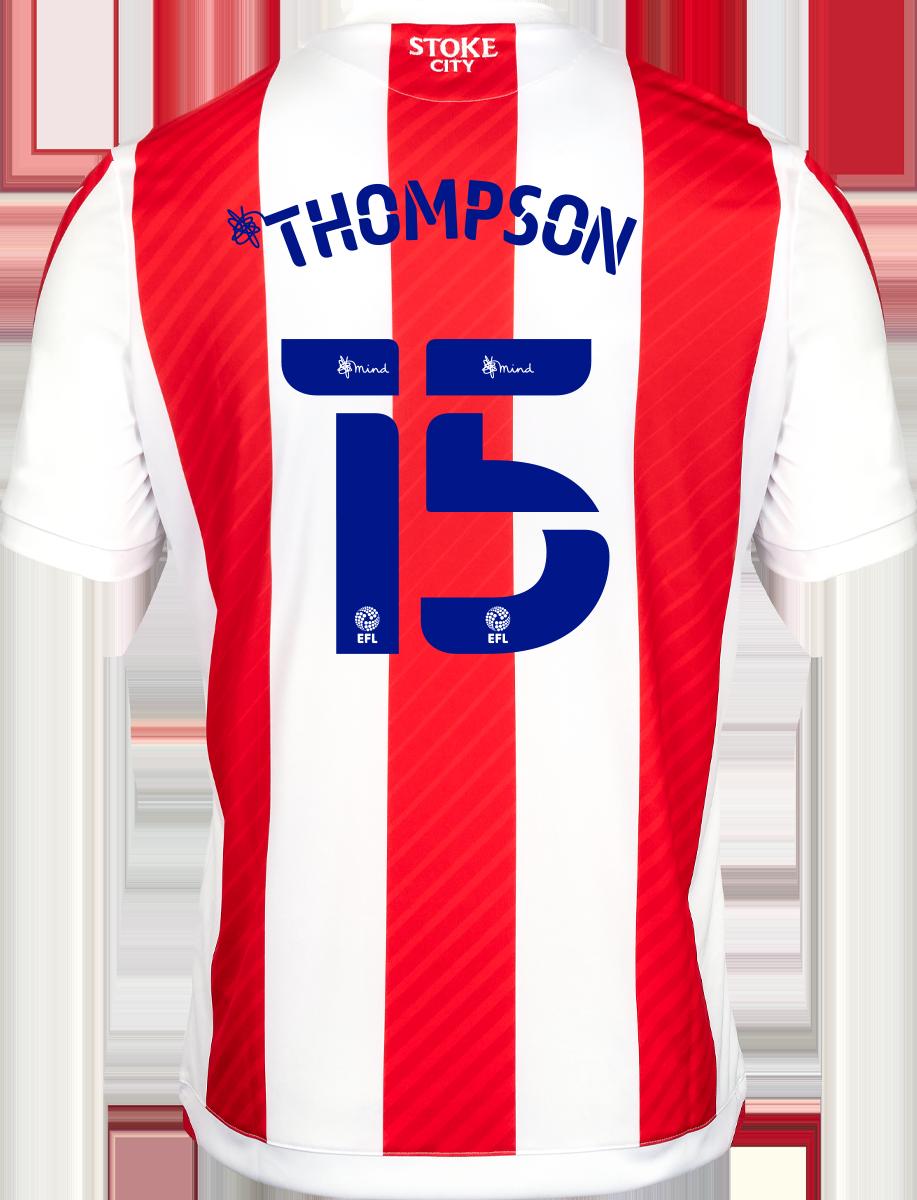 2021/22 Adult Home SS Shirt - Thompson