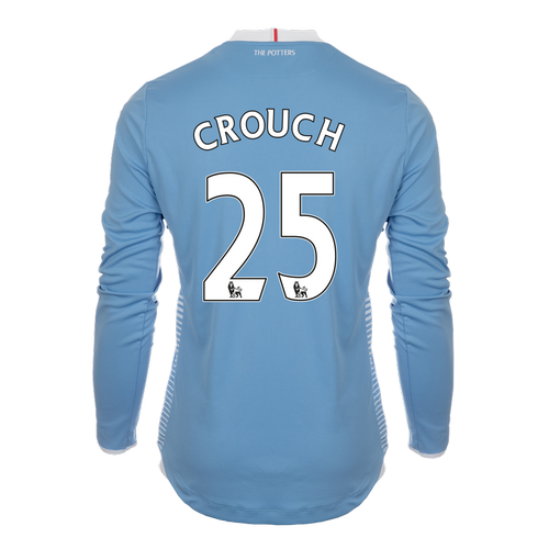 2016-17 Adult Away LS Shirt - Crouch