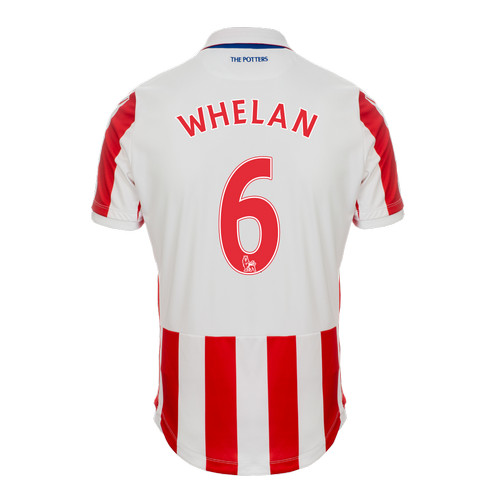 2016-17 Junior Home SS Shirt - Whelan
