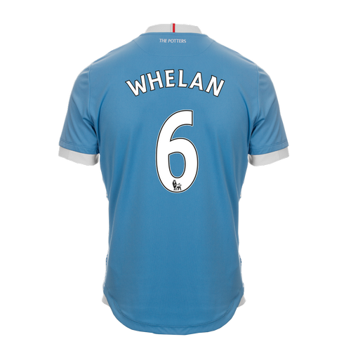 2016-17 Adult Away SS Shirt - Whelan