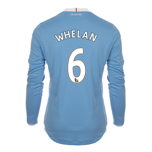 2016-17 Adult Away LS Shirt - Whelan
