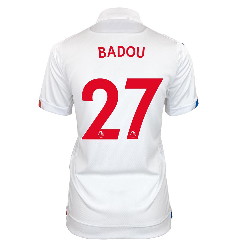 2017/18 Ladies Third Shirt - Badou