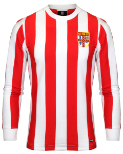 1972 Copa Home Shirt