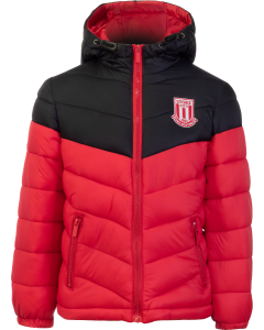 Spinel Padded Junior Jacket