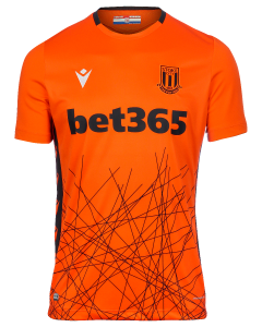 2020/21 Adult SS Away GK Shirt