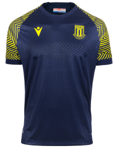2020/21 Unsponsored Adult Away SS Shirt