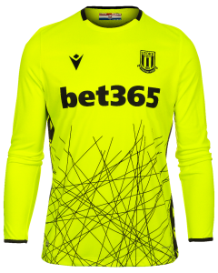 2020/21 Adult Home GK Shirt