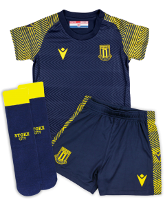 2020/21 Infant Away Kit