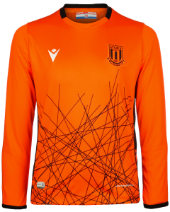 2020/21 Junior Away GK Shirt