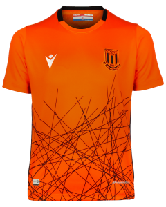 2020/21 Junior SS Away GK Shirt