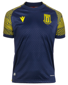 2020/21 Junior Away SS Shirt