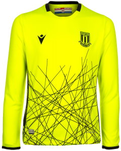 2020/21 Junior Home GK Shirt