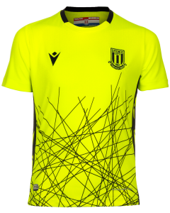 2020/21 Junior SS Home GK Shirt
