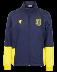 2020/21 Junior Training Shower Jacket