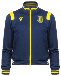 2020/21 Junior Away Walk Out Jacket