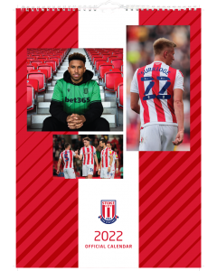 2022 Official Calendar
