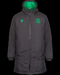 2021/22 Adult Training Bench Jacket