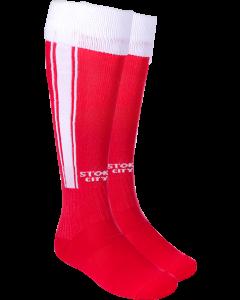 Alternate Junior Home Sock
