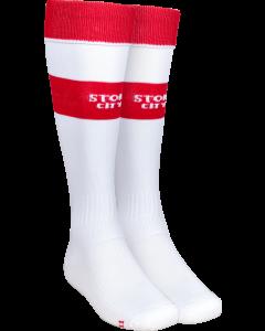 2021/22 Junior Home Sock