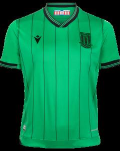 2021/22 Junior Away SS Shirt