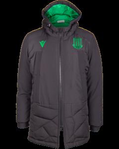 2021/22 Junior Training Bench Jacket