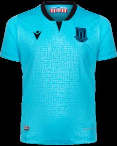 2021/22 Junior Goalkeeper Shirt