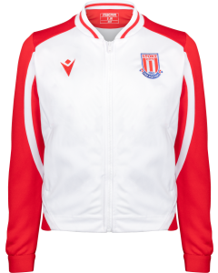 2021/22 Junior Home Walk Out Jacket