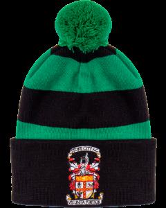 94-95 Bobble Hat