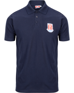 Essentials Polo Shirt - Navy