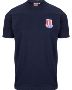 Essentials T-Shirt - Navy