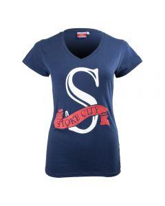 Alora Ladies T-Shirt
