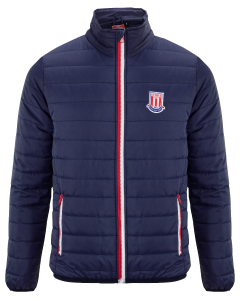 Armor Padded jacket
