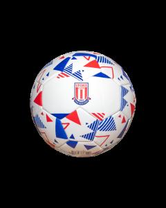 Bloor Shiny PVC Football