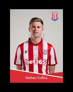 19/20 Collins Headshot