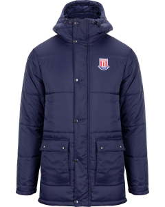 Creed Padded Parka Jacket