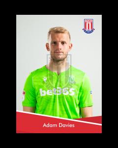 19/20 Davies Headshot