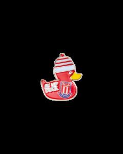 Duck Pin Badge