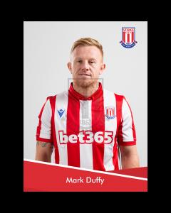 19/20 Duffy Headshot