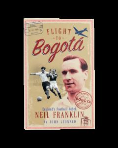 Flight to Bogota- Book