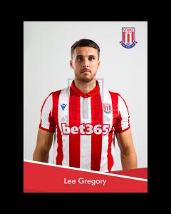 19/20 Gregory Headshot