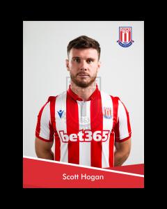 19/20 Hogan Headshot