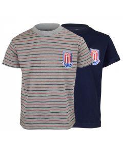 Junior 2 Pack T-Shirts